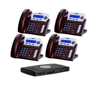 Xblue Networks XB2022-04-RM X16 4- Bundle Rm