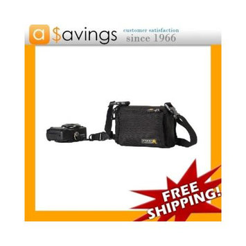 Black Rapid SnapR 20 Bag & Strap