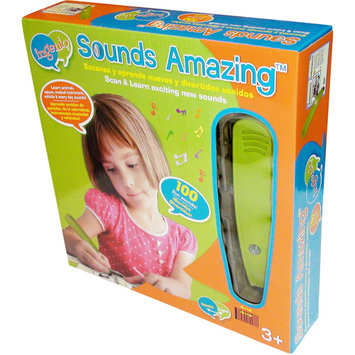 Overstock Smart Play Sounds Amazing Interactive Learning Toy