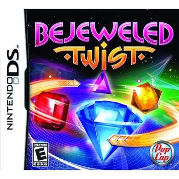 Bejeweled Twist Nintendo DS Game POPCAP