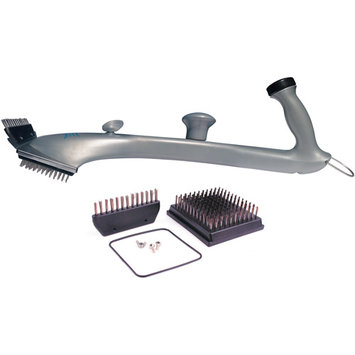 Grill Daddy Pro Replacement Brush Head (Large) GD19162S