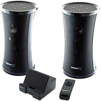 Sabrent, Inc Sabrent SP-NELO Speaker System - 8 W RMS - Wireless Speaker(s)