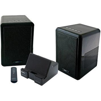 Sabrent, Inc Sabrent Classique SP-ESKY Speaker System - 8 W RMS - Wireless Speaker