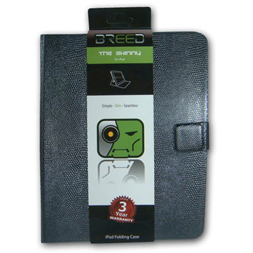Breed Inc The Skinny Case for iPad