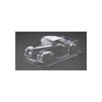 1038 Digger Classic Truck Body w/Masks RJSC1038 RJSPEED