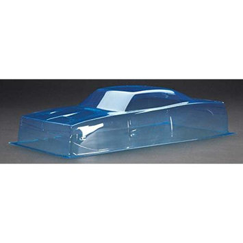 RJ SPEED 1053 1/10 69 D Style Stock Car Body RJSC1053 RJ Speed