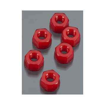 RJ SPEED 7218 Diff Lock Nuts 1/4-28 (6) RJSC7218 RJSC7218 RJSPEED