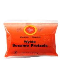 Ener-G Foods Wylde Sesame Seed Pretzel (Pack of 50)
