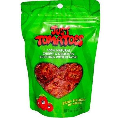 Just Tomatoes, Etc Just Tomatoes Etc!, Just Tomatoes, 2 oz (56 g)