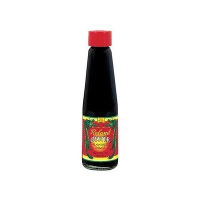 Roland Oyster Sauce, 7 Ounce