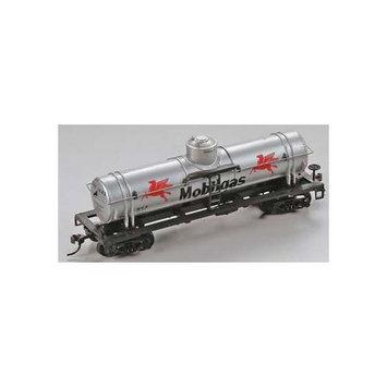 732694 40' Single Dome Tank Mobilgas #1443 HO CSMU7324 COSOM