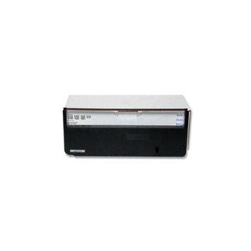 Tallygenicom Black Fabric Ribbon Cartridge - Dot Matrix - Black - 1 Box