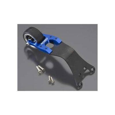 T8086BLUE Evo-3 Wheelie Bar TRA Kits INTC7917 INTEGY INC.