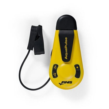 Finis 1 05 038 - Aqua Pulse Heart Rate Monitor