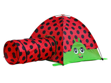 Gigatent GigaTent Lily the Lady Bug Play Tent