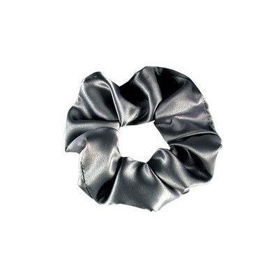Smoothies Satin Scrunch-Gray 01228