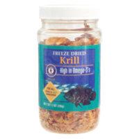 San Francisco Bay Brand Freeze Dried Krill 1 oz