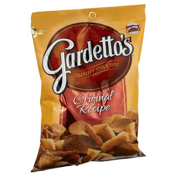 General Mills Gardetto's Original Recipe Snack Mix