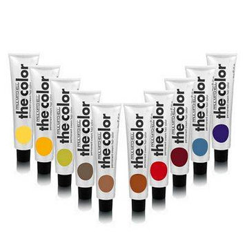 Paul Mitchell The Color Permanent Cream Hair Color 3A Dark Ash Brown