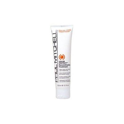 Paul Mitchell Color Protect Reconstructive Treatment - 5.1 oz
