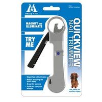 Millers Forge Qiuckview Nail Trimmers for Size Dogs