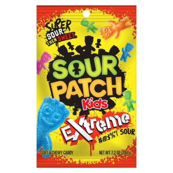 Sour Patch Extreme Sour Candy