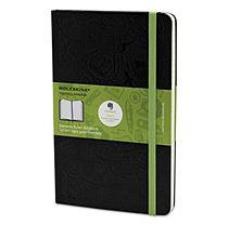 Moleskine Group QP060EVER Ruled Evernote Smart Notebook, 5 X 8 1/4, Black Cover, 240 Sheets