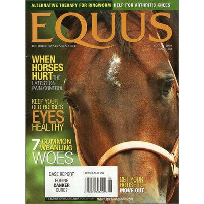 Kmart.com Equus Magazine - Kmart.com