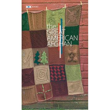 XRX Publishing 299352 XRX Books-Great American Afghan