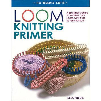 Macmillan Publishing Company St. Martin's Books-Loom Knitting Primer