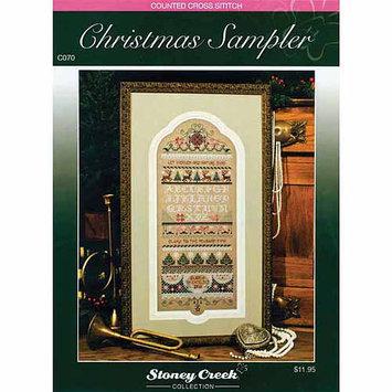Stoney Creek Chart Packs-Christmas Sampler