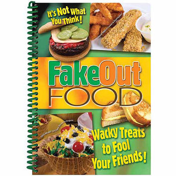 CQ Products 460870 Fake-Out-Fo