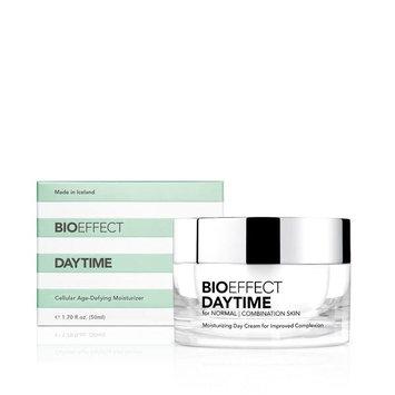 Bioeffect Daytime Face Moisturizer Prevents Skin Drying