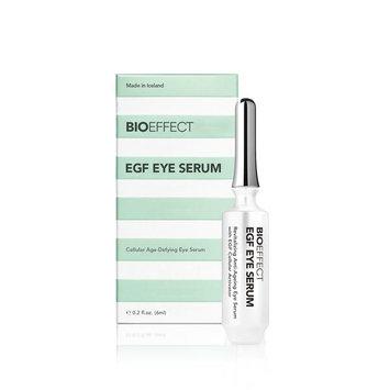 Bioeffect Anti-Wrinkle EGF Eye Serum Reduces Lines