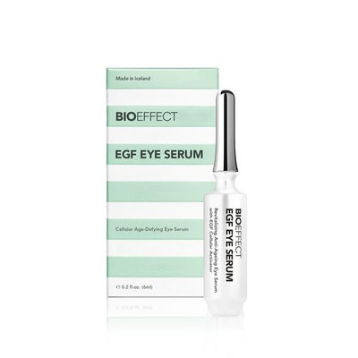 Bioeffect Anti-Wrinkle EGF Eye Serum Reduces Lines