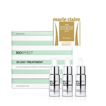 Bioeffect Reduce Dry Skin on Face With 30 Day Treatment