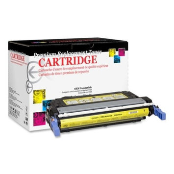 Westpoint WEST POINT PRODUCTS 200172P Toner Cartridge 10000 Page Yield Yellow