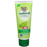 Banana Boat Natural Reflect Sunscreen Lotion