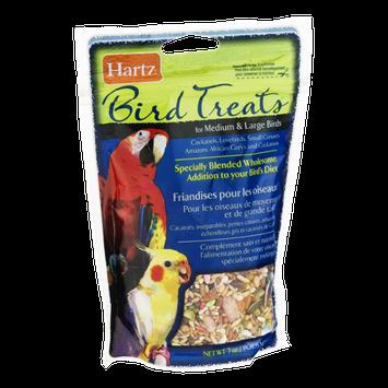 Hartz Bird Treats for Medium & Large Birds