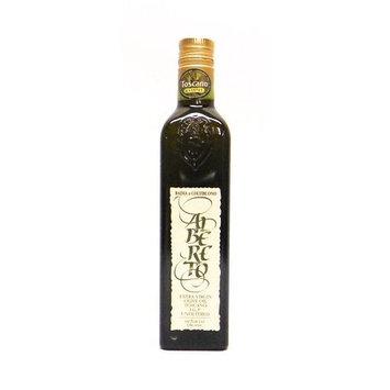 Albereto Unfiltered 100% Organic Extra Virgin Olive Oil 16.9 oz by Badia a Coltibuono