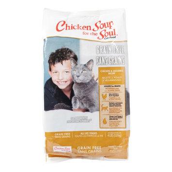 CKN SOUP GF C/L CAT 4# C=6