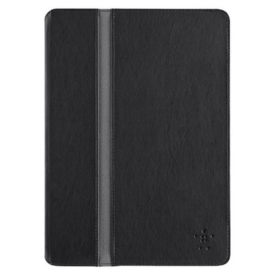 Belkin iPad Air Cinema Stripe Folio Basic - Black