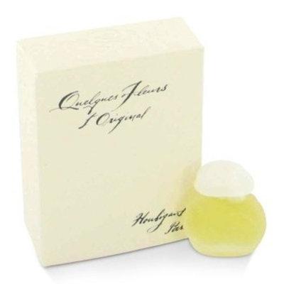 Quelques Fleurs Women Eau De Parfume Splash, Mini by Houbigant, 0.13 Ounce