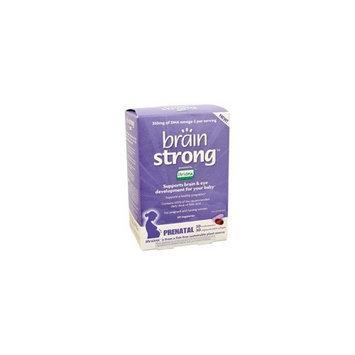 Amerifit Brain Strong Prenatal 60 Softgels