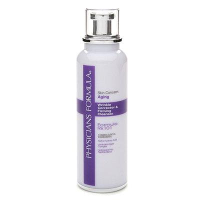 Physicians Formula Skin Concern Aging: Wrinkle Corrector & Firming Cleanser