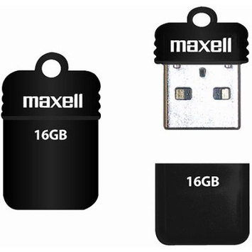 Maxell 503053 16GB USB Onyx Mini Flash Drive