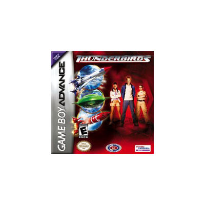 Vivendi Games Thunderbirds