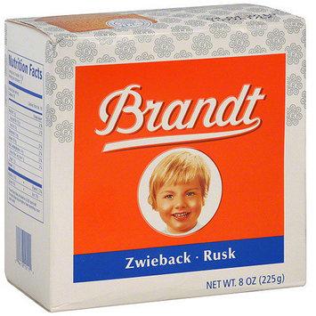 Brandt Rusk .8 oz (Pack of 10), 8 oz (Pack of 10)
