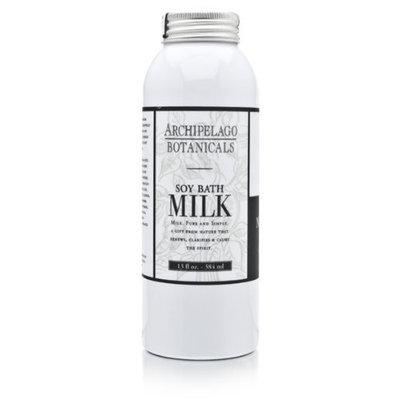 Archipelago Botanicals Milk Soy Bath No. 1 13.0 oz
