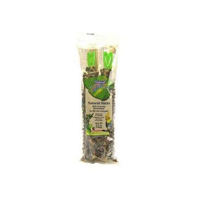 Vitakraft Vita Verde Cockatiel Buckwheat Sticks 6.3oz